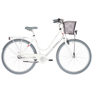Vélo de Ville ORTLER FJAERIL Blanc 2021
